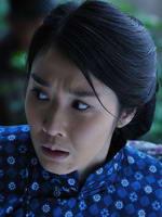 陈丽娜饰刘素雅
