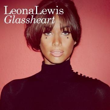 Leona Lewis《Glassheart》(2012-10-15发行)
