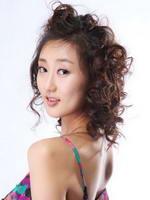 刁琳琳饰刘草莓