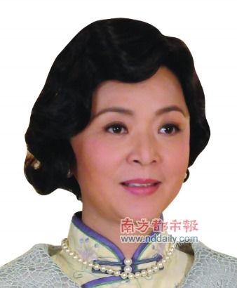 优雅二太陈玉莲