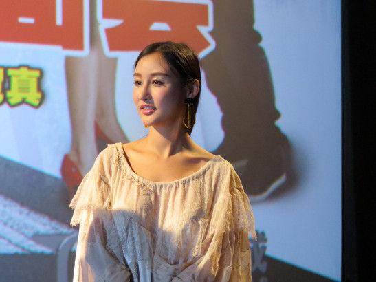 松坂美紀-无码_《三万英尺》宣传 热辣空姐刘羽琦受认可