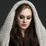 ① Adele