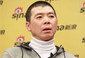 年度导演 冯小刚 作品:《一九四二》