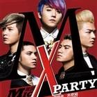"""MIC男团""""X Party""""北京演唱会时间:2012-12-28 19:30地点:北京工人体育馆"""