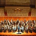 北京管乐交响乐团新春音乐会时间:2013-02-13地点:国家大剧院音乐厅