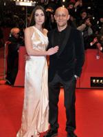 尤尔根-沃格尔和妻子