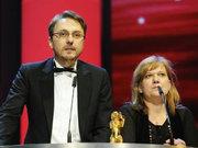 最佳电影金熊奖《孩童姿势》