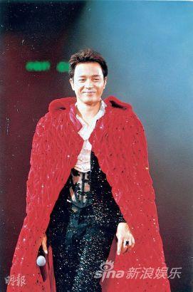 张国荣逝世10周年,但歌迷对他的热情及思念丝毫没有减退。