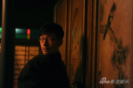 《厨戏痞》张鲁一饰白川