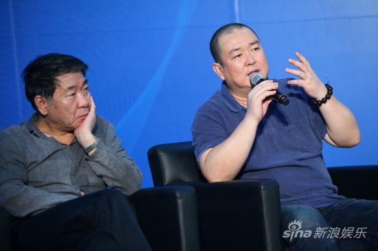 刘江:有些收视率高的戏我真看不下去