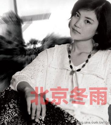 王菲16岁少女清纯简朴旧照曝光