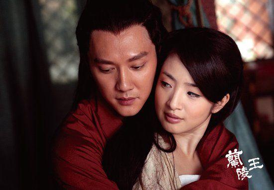 冯绍峰自曝《兰陵王》将是他暂别电视圈之作。
