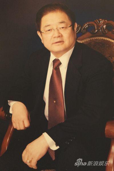 刘晓庆的先生William