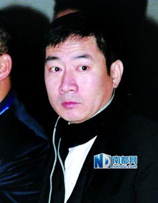 李军:亚之杰集团董事长