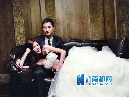 林佑威離婚