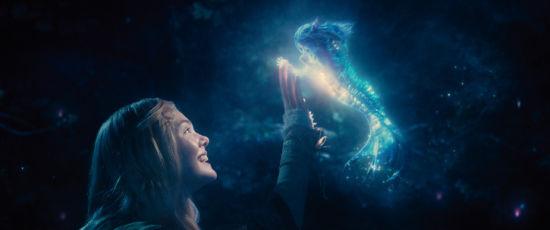 """与""""爱丽丝""""""""魔境""""一致的魔幻风情"""