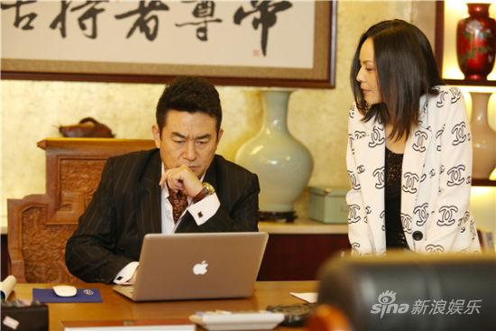 《半路父子》李洪涛、王琳