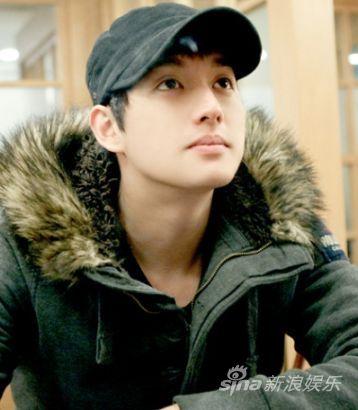 中國版浪漫滿屋男主角Eli
