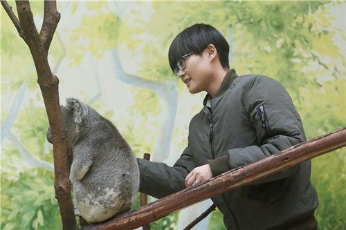 李宇春《奇妙的朋友》