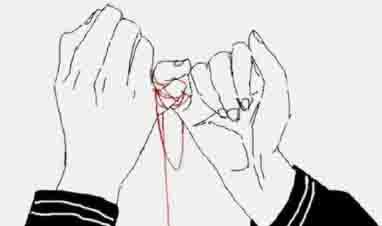 刘翔微博发牵手红线图 公布与吴莎恋情