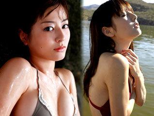 杉本有美百张性感美图
