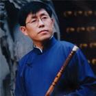 马迪笛子独奏音乐会时间:3月13日地点:上海贺绿汀音乐厅