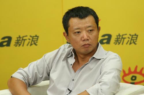 太合麦田董事总经理宋柯:产业频道是媒体表率