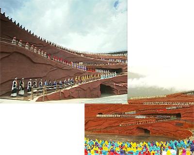 解剖《图兰朵》:中国文化市场张艺谋现象(2)