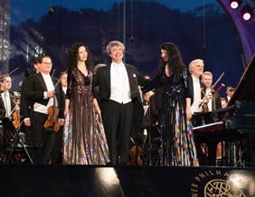 索尼古典将发《美泉宫仲夏之夜音乐会》