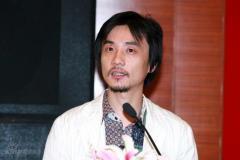 焦恩俊舒畅主演《魔幻手机》播出发布会实录