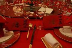 组图:王志文婚宴准备就绪孙楠姜文等将捧场