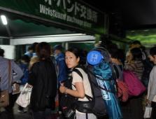 2008富士音乐节初体验:提前到来的欣喜(组图)
