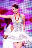 组图:蔡依林为奥运选手助威劲歌热舞掀高潮