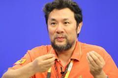 实录:奥运开闭幕式副总导演陈维亚揭秘幕后
