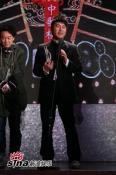中歌榜颁奖礼综述:为音乐起立鼓掌(组图)