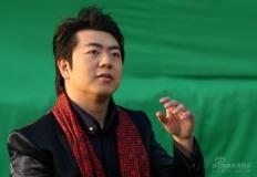 献礼歌《国家》MV开拍郎朗首次演奏主旋律(图)