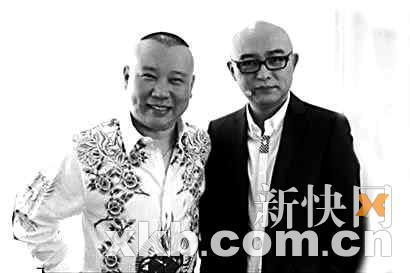 郭德纲孟非搭档主持专说两性话题拟4月底播出