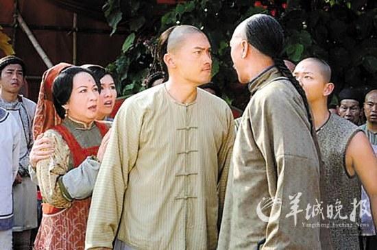 """陳錦鴻再次被稱為""""咆哮帝"""""""