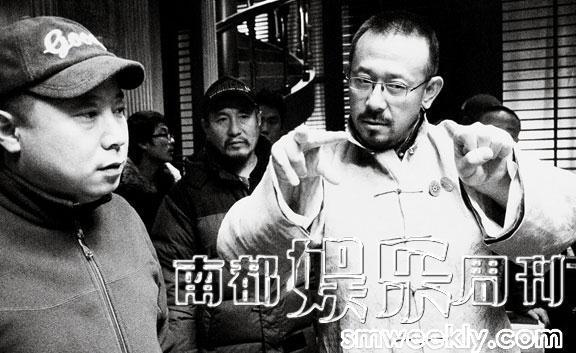 """南都娱乐周刊:华语明星""""戏霸""""榜(组图)"""