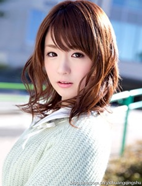 Japanese AV industry's most popular AV actress TOP10 (Figure)