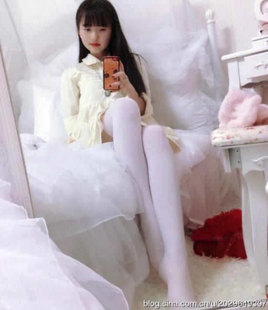 36岁美女嫩如初中生获封天山童姥(图)