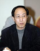 电视剧制作协会秘书长王鹏举