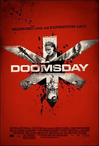 Doomsday 末日侵袭