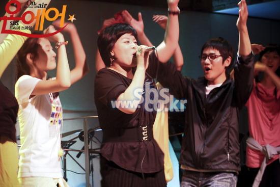 资料图片:韩剧《OnAir》5月12日官网剧照(23)