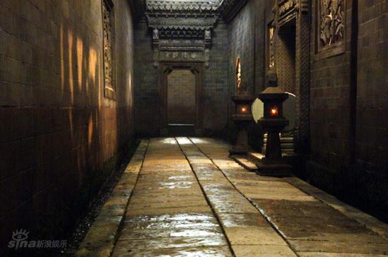 资料图片:《中国往事》第二批剧照(53)