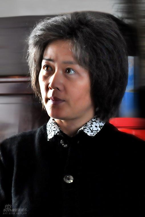 资料图片:《七十七封》--李琳饰旺梅