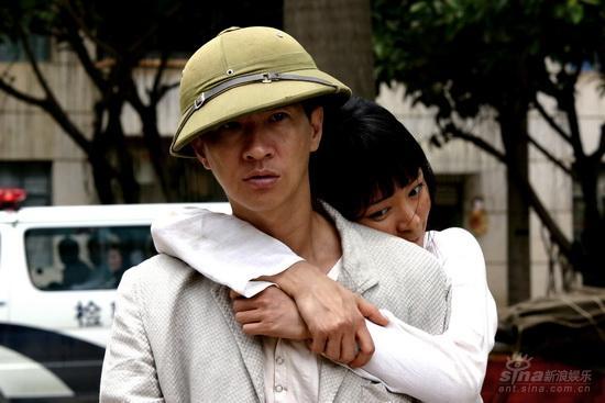 资料图片:电影《红河》精美剧照(24)