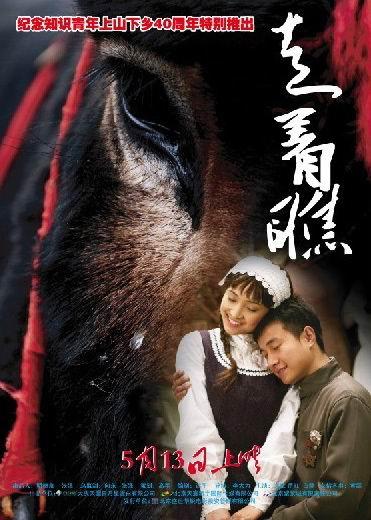 09最新爱情片《走着瞧》DVD修正中字迅雷下载