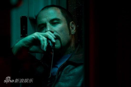 资料图片:电影《地铁惊魂》精彩剧照(23)