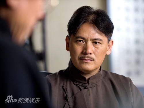 资料图片:电视剧《火线》精彩剧照(26)